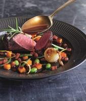 """Unilever Food Solutions:  Gastronomen sind """"Wild auf Sauce"""""""