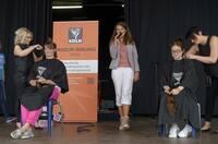 "BVZ Charity-Aktion ""Rapunzel"" kooperiert mit Aktion Pink Deutschland e.V."
