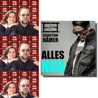 On Air mit Roland Rube und Ariane Kranz: Sebastian Hämer