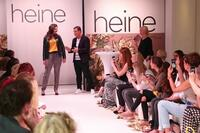 Guido Maria Kretschmer: Plus Size Fashion Show - Kollektion Herbst-Winter 2016/17