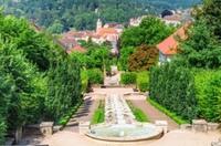 Sightseeing Tipps für Baden-Baden von Taxi Minor