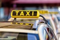 Krankenfahrten / Krankentransporte mit Taxi Minor Baden-Baden
