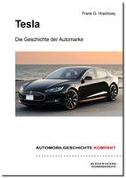 Die Geschichte der Elektro-Automarke Tesla