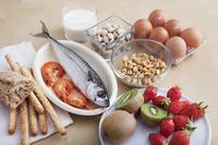 Nahrungsmittelallergie: Lebensmittel und Allergietests meiden!