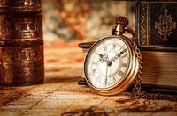 showimage Die Raffinesse einer Uhr.