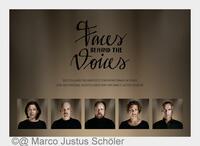 """Hollywoods berühmte Stimmen """"Faces Behind the Voices"""" in Braunchschweig"""