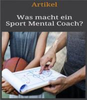 Was macht ein Sport Mental Coach? Interview mit Top-Coach Christoph Kleinbeck