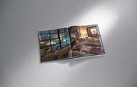 US-Designstudio gestaltet Zumtobel Group Geschäftsbericht