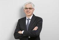 Dr. Ing. Hubert Schmidt übernimmt   IBU-Vorstandsvorsitz