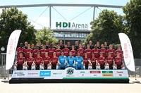 Hannover 96 hautnah