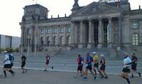 100 Meilen gegen das Vergessen: Der Berliner Mauerweglauf im Livestream