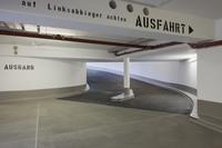 Stabile Konstruktion sichert attraktiven Parkraum dauerhaft