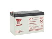 Security Essen: YUASA präsentiert VDS-zertifizierte Batterien