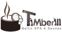 TimberIN MB Badezuber und Badefass