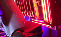 Innovative Infrarot-Systeme machen Automobilfertigung schneller und effizienter