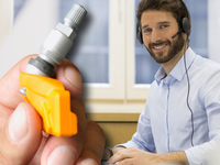Huf verbessert technischen Support für das Produktsegment RDKS