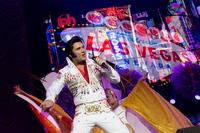 Elvis Presley bleibt auf ewig der King