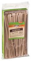 Jetzt neu im Naturata Sortiment: Dinkel Tagliatelle und Pappardelle in Demeter Qualität