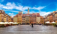 Neue Mietwagen-Pakete von Sunny Cars für Polen