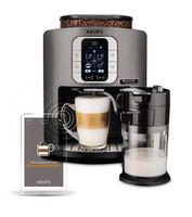 Krups Latte Smart: Per App zum individuellen Kaffeegenuss