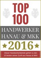 Hanaus beste Handwerker! 2016