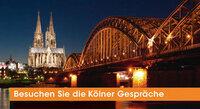 Kölner Gespräche 2016  Die neuen DIY-Marktplätze