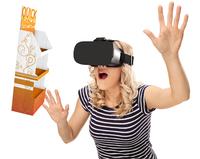 Auf virtueller Entdeckungstour
