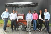 Coffee-Bike expandiert mit Masterfranchisepartner nach Indien