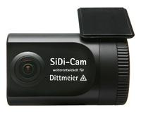 Videoaufzeichnung mit SiDi-Recorder von Dittmeier als Beweismittel zugelassen