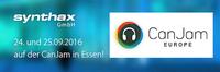 Synthax auf der CanJam 2016: Kopfhörer-Highlights von Ultrasone, audiophile Produkte von RME und Mogami
