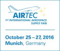 Zwei High-Tech-Messen unter einem Dach: Preview-Veranstaltung zur AIRTEC und Euromold 2016 mit Topbesetzung