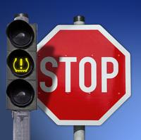 Ignoring warning lights can be dangerous