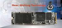 Flash Memory Summit 2016: VIA stellt neue leistungsfähige SSD- Controller mit einzigartiger Gear-Shifting-Technologie vor