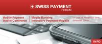 Neue Payment-Methoden für die Schweiz