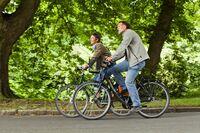 Hunte-Radfernweg jetzt online planbar mit GPS-Tracks zum Download