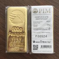 Warum die Anlage in Gold sinnvoll ist