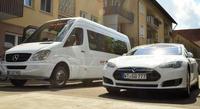 Zukunftsmobilität: Elektrischer City-Bus setzt Maßstäbe