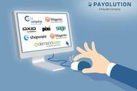 showimage payolution-Zahlungslösungen nun rascher denn je in Webshops integrierbar