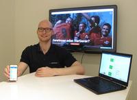 Die Innovation für den deutschen Fußball geht weiter