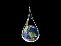 Grundwasser ist eine lebenswichtige Ressource