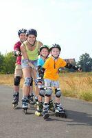 Bewegungsarmut macht Kinder krank