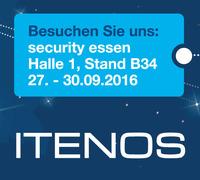 Das Ende der Paketübertragung: ITENOS bietet Sicherheitsunternehmen Lösungen für die Zeit nach Datex-P