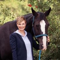 TU WAS DU LIEBST! Mit Pferden coachen und Menschen helfen