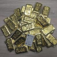 Gedanken über die Gold-Kursentwicklung