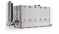Blockheizkraftwerke mit breitem Leistungsspektrum
