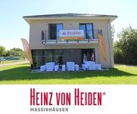 Neues Heinz von Heiden-Musterhaus