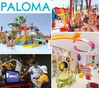 Wunschlos zufrieden in den Paloma Hotels!