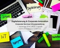 Best Practice Digitalisierung: Lösungen für erfolgreiche Transformation in Unternehmen