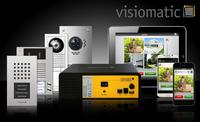 Türsprechanlagen per Smartphone steuern - mit visiTor