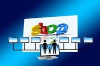 Wie Sie ihren Internet Shop erfolgreicher machen - mit Shop-Domains